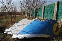 ウクライナ機撃墜 ブラックボックスで攻防 関係国にいらだち