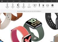 「Apple Watch」、2019年の出荷台数でスイス時計総出荷数超え--Strat…