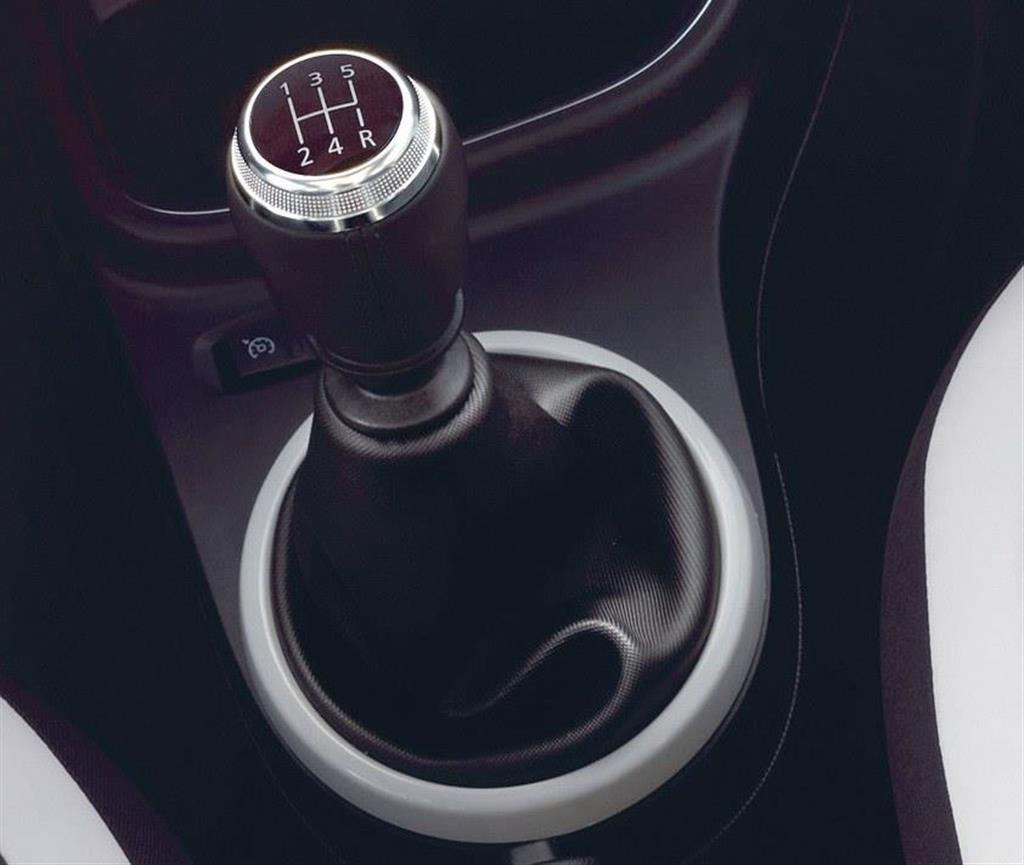 5MT仕様のみエンジンは自然吸気。(C)PRODIGIOUS Production