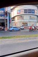 タイ軍兵士が銃乱射、市民ら12人死亡か 上官殺害後に市街地へ