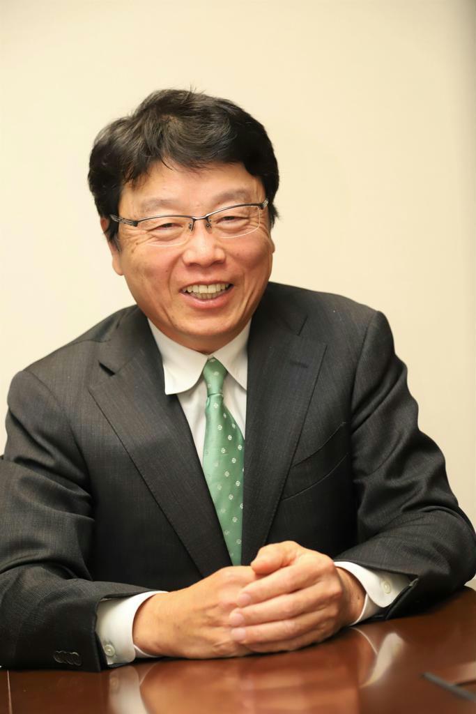 北村 晴男 弁護士