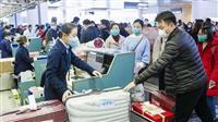 豪へ武漢から266人帰国 2便目は元日本企業施設で隔離