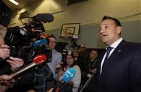 アイルランド総選挙 与党と野党が接戦 政権交代の可能性も