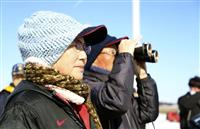 海保、福島沖を潜水で捜索 震災8年11カ月、1年ぶり