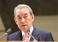 【ゴッホを語る】10年で世界的画家に上りつめた集中力 関西経済連合会会長 松本正義さん