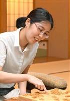 里見、女流将棋最多11連覇 29年ぶり林葉さん抜く