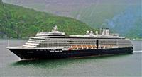 日本入港拒否の香港発客船、乗客下船へ タイ中部に13日入港