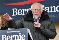 【米大統領選】第2戦、ニューハンプシャー州予備選始まる サンダース氏が優位か