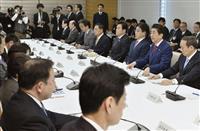 浙江省に滞在歴ある外国人も入国拒否 安倍首相表明