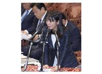 検事長定年延長 森法相、野党批判に対し正当性を強調