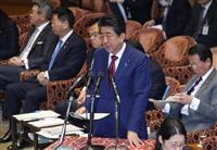 首相、入国拒否追加や検査強化を表明 新型肺炎で