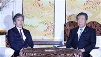 野党、首相やじで謝罪と撤回求める 立民・安住氏「容認できない」