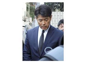 稲葉監督「見守って」 野村克也さんの教え子らが弔問 本葬儀は3月16日
