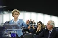 英「FTAなし」選択肢にEUも強気 欧州委員長が「構わない」