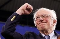 【米大統領選】民主党指名争い第2戦 ニューハンプシャー州予備選はサンダース氏勝利