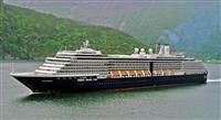 クルーズ船「ウエステルダム」の入港許可 カンボジア、13日到着
