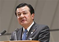 【ゴッホを語る】燃え立つような色 幾度も重ね 関西経済同友会代表幹事 池田博之さん