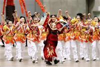 【いざ!東京五輪】ギリシャで日本の子供たちがパフォーマンス 3月19日の聖火引き継ぎ式…