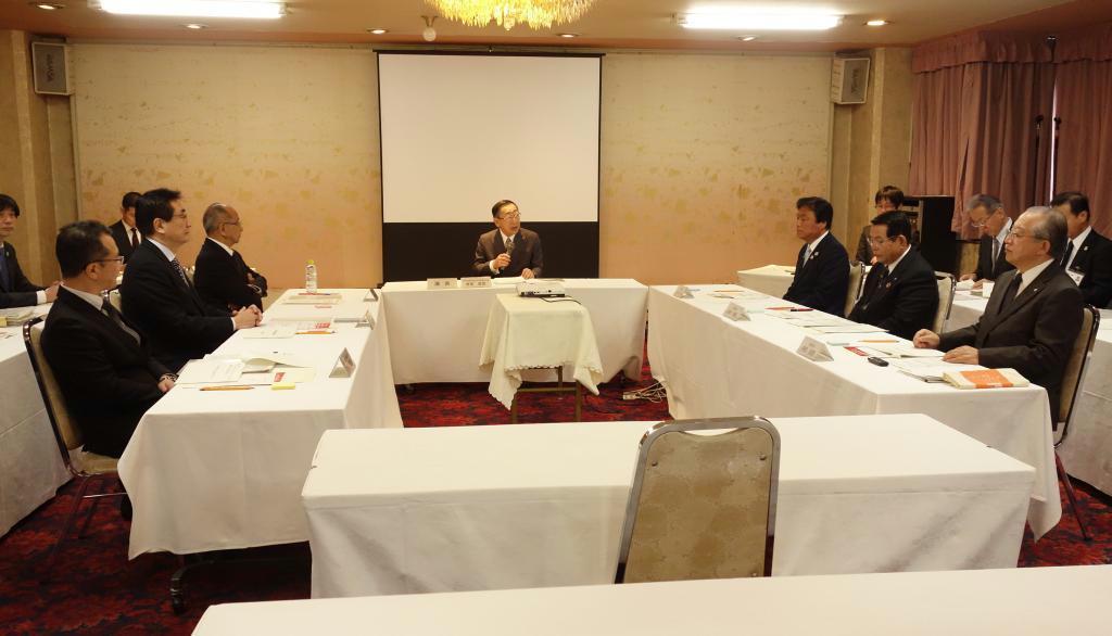 豪雨不通のJR日田彦山線 トップ会談でBRT転換を議論 3月…