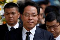 中国、混乱の責任問い香港政策トップを降格