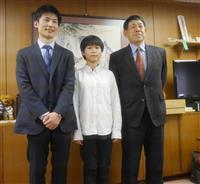 【マンスリー囲碁】華麗なる囲碁族、13歳・張心澄さんプロ入りで4代棋士誕生
