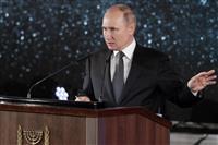 シリア・トルコ戦闘激化 露「和平」の目算に狂い