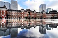 【to Tokyo 変貌する街】東京駅 再生し進化し続ける赤レンガ