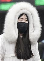 【花田紀凱の週刊誌ウオッチング】〈758〉人の姿がほとんど消えた北京