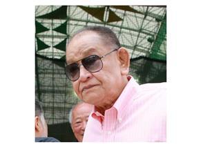 江夏豊氏、野村克也さんをしのぶ「俺には大が付く恩人」