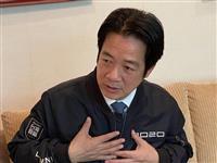 東日本大震災直後に被災各地を訪問、日本重視の政治家・台湾の頼清徳氏 矢板明夫