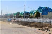千葉・ゴルフ場の鉄柱倒壊で撤去業者に表彰状 市原市