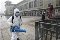 北京モーターショー延期 新型肺炎で、主催団体発表