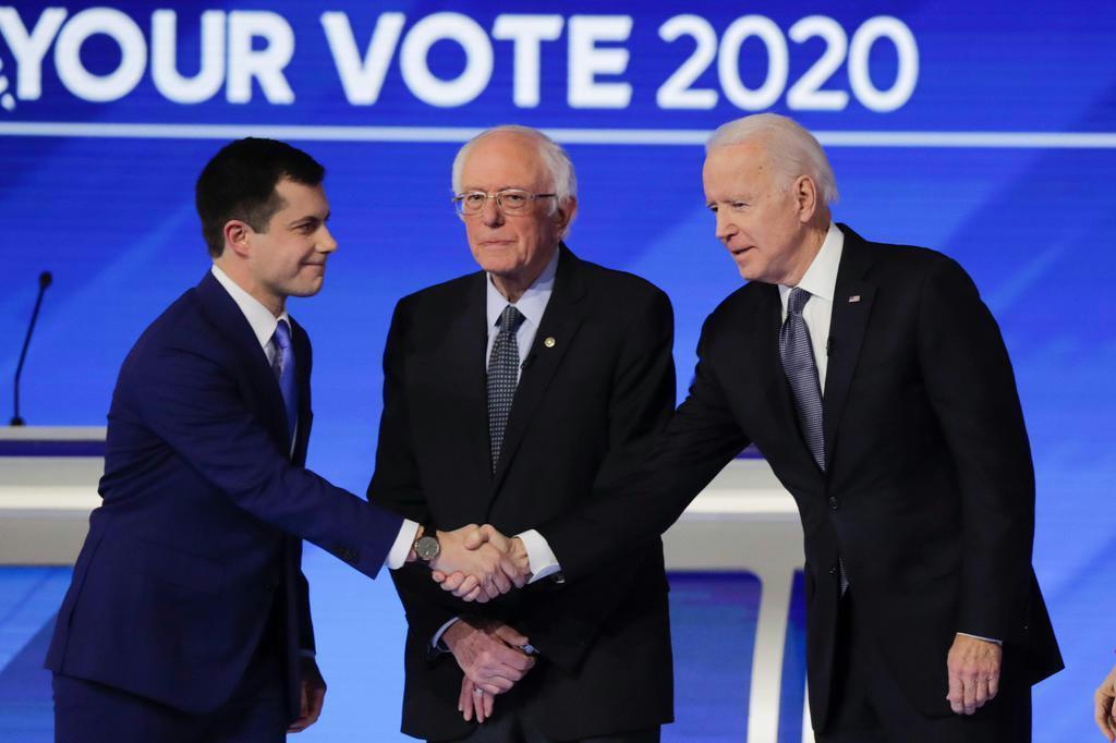 【環球異見】打倒トランプ氏 「トランプ大統領に勝てる」候補は誰