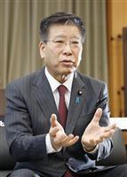 衛藤担当相「竹島の日は私が行くことで仕掛けようと思ったが」