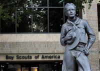 ボーイスカウトが破産申請 米、セクハラ訴訟対応で