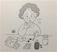 【脳を知る】薬の多剤併用「ポリファーマシー」 6種類以上なら副作用の危険も