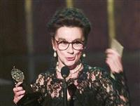 トニー賞女優、コールドウェルさん死去 オーストラリア出身