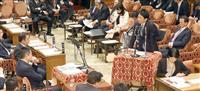 小泉環境相の「危機管理」与党も批判 新型肺炎会合欠席