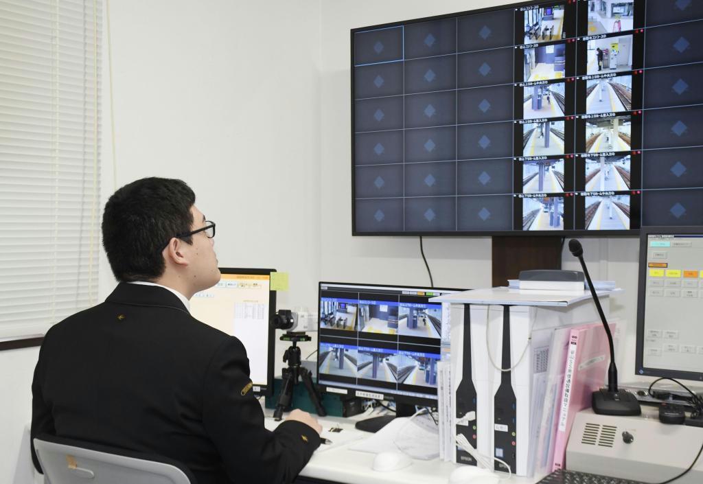 駅業務を遠隔サポート JR九州、鹿児島で試験導入