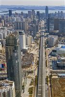 中国の新型肺炎死者2千人に 武漢市だけで116人増