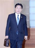 新型肺炎で公明・北側副代表「日本主導で国際ルール確立を」 クルーズ船集団感染