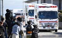 千葉で70代女性の感染確認 16~18日に観光バスツアー