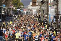 静岡マラソン、富士山の日フェス…静岡県内のイベント、中止続出