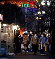 新型肺炎の拡大阻止、福岡県・市が住民に予防策呼びかけ