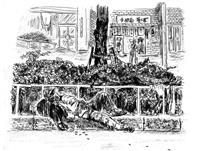 切った絆と哀愁と…鉛筆で描いた釜ケ崎の半世紀