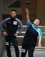 東京五輪年に生まれたレジェンドが東京パラ目指す…乳がんや種目変更の困難乗り越え