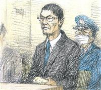 【野田小4虐待死、父親初公判】「真実を話して」、「虐待どこからエスカレート」 傍聴した…