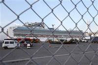 肺炎疑い、新たに4人搬送 愛知・岡崎に移動の乗客