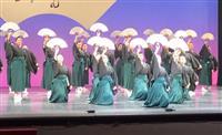 【動画あり】華麗なる2年間の集大成 23日まで宝塚音楽学校で文化祭