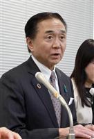 医療マスク「不足解消を」 神奈川県知事が要望